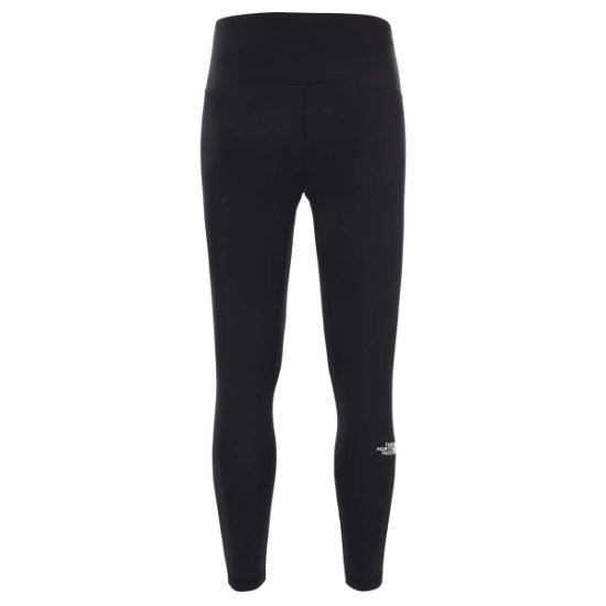 The North Face New Flex High Rise 7/8 Tight W - Photo of detail