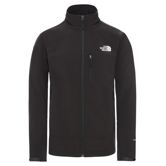 The North Face Apex Bionic Jacket - Tnf Black/Tnf White