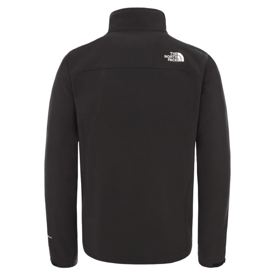 The North Face Apex Bionic Jacket - Photo of detail