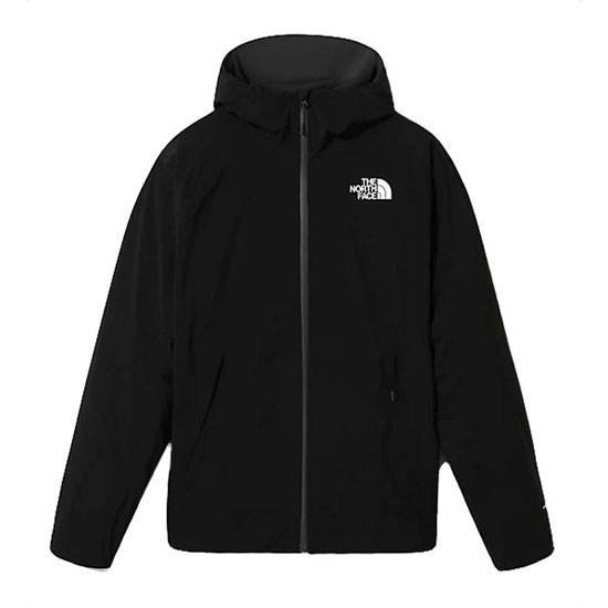 The North Face Active Trail Insulated Futurelight - Tnf Black