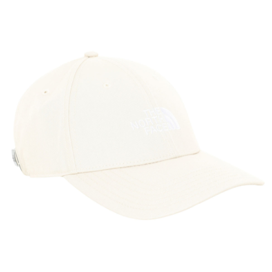 The North Face Recycled 66 Classic Hat - Bleached Sand