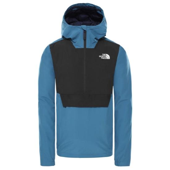 The North Face Waterproof Fanorak - Mallard Blue