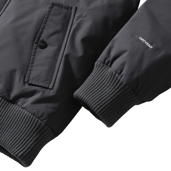 The North Face Recycled Gotham Jacket - Photo of detail