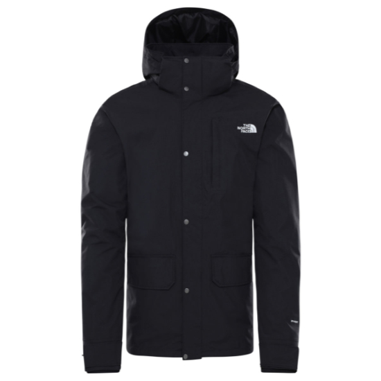 The North Face Pinecroft Triclimate Jacket - Tnf Black