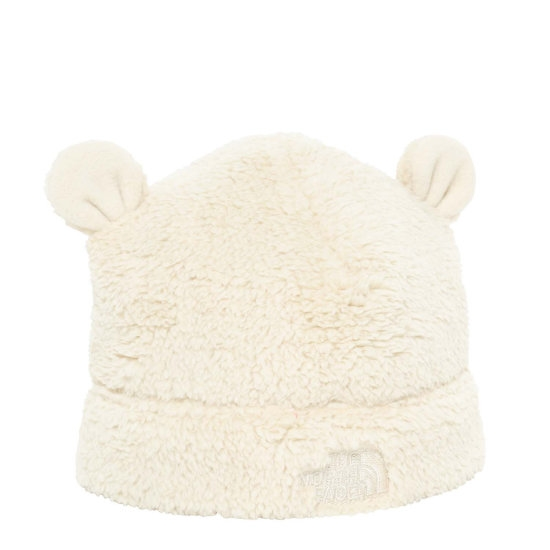 The North Face Little Bear Beanie - Bleached Sand