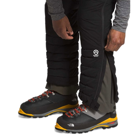 The North Face Summit Summit L3 50|50 Down Pant - Photo of detail
