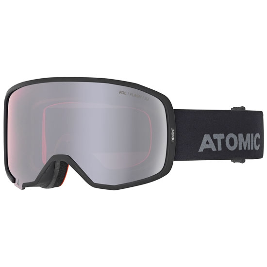 Atomic Revent S2 - Black