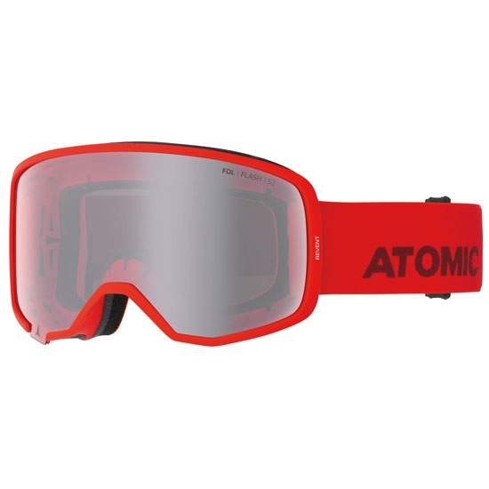 Atomic Revent S2 - Red