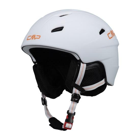 Campagnolo Xa-1 Ski Helmet - White