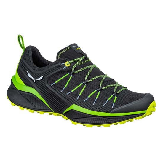 Fluo Green/Fluo Yellow