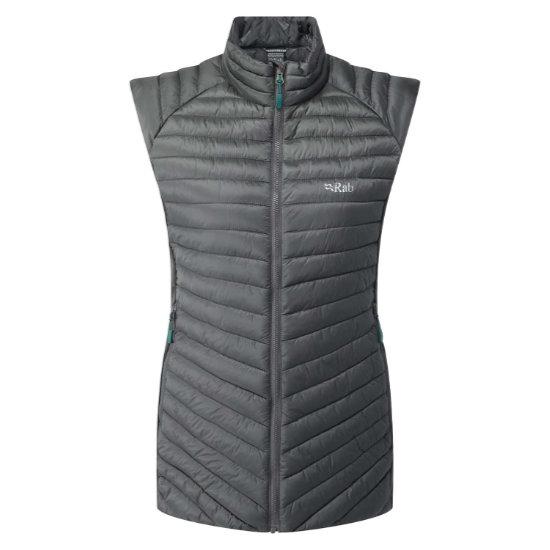 Rab Cirrus Flex Vest W - Steel