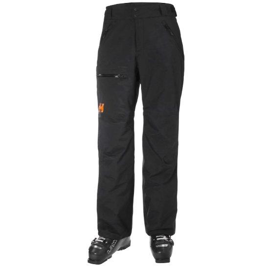 Helly Hansen Sogn Cargo Pant - Black