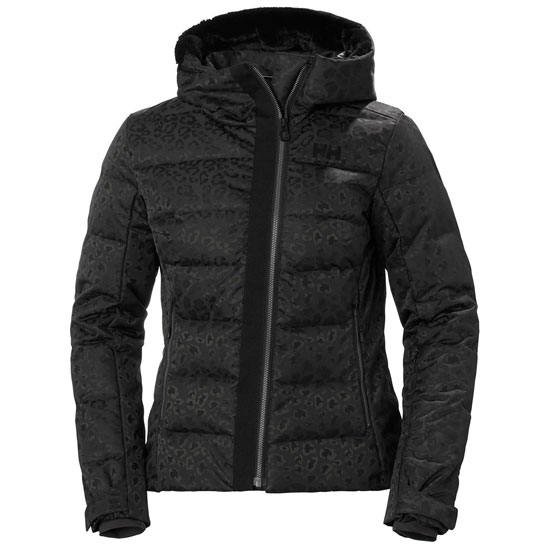 Helly Hansen Valdisere Puffy Jacket W - Black