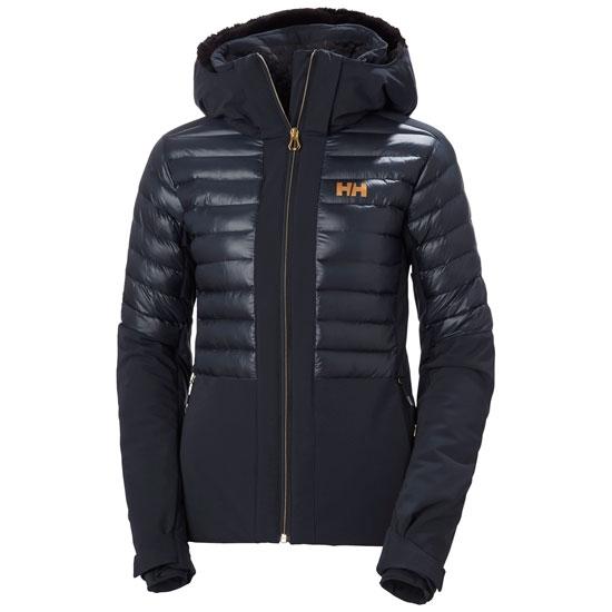 Helly Hansen Avanti Jacket W - Navy