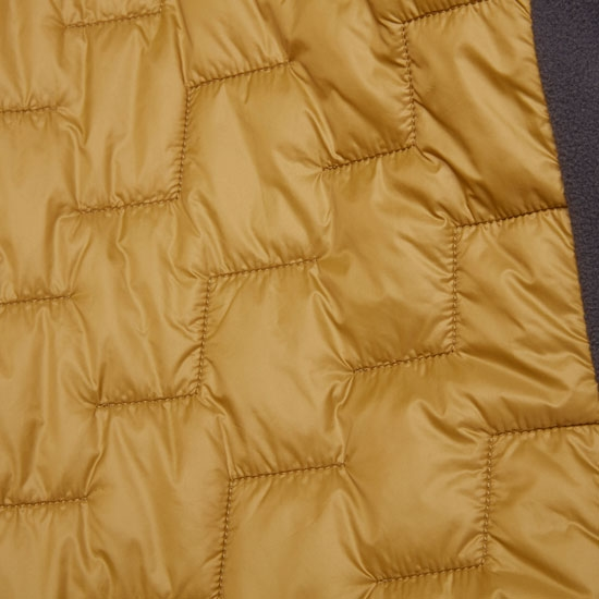 Helly Hansen Firsttrack Lifaloft Jacket - Photo of detail