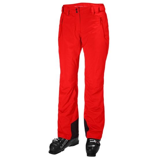 Helly Hansen Legendary Insulated Pant W - Alert Red