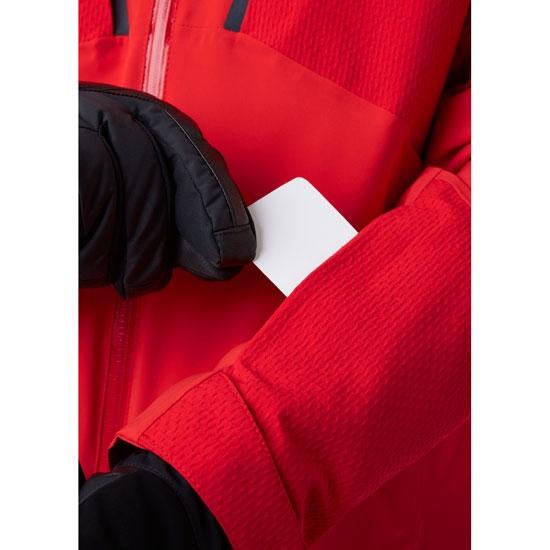 Helly Hansen Freeway Jacket - Photo de détail