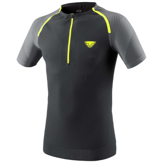 Dynafit Ultra 2 S-Tech S/S Tee - Quiet Shade