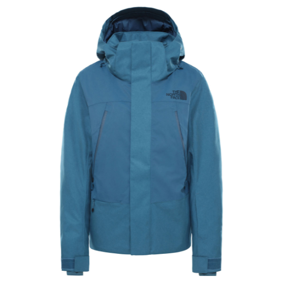 The North Face Lenado Jacket W - Mallard Blue Heather