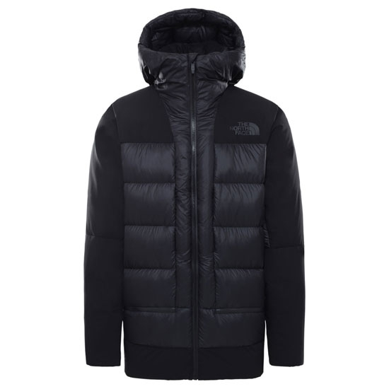 The North Face Summit A-Cad Down Jacket - Black