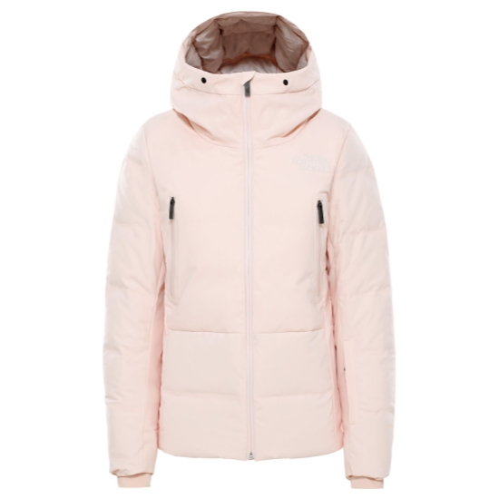 The North Face Cirque Down Jacket W - Morning Pink