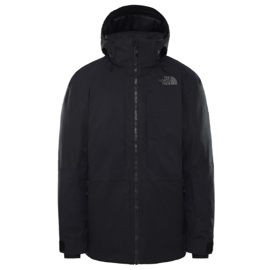 The North Face Chakal Jacket - Black