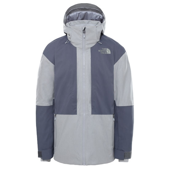 The North Face Chakal Jacket - Vanadis Grey