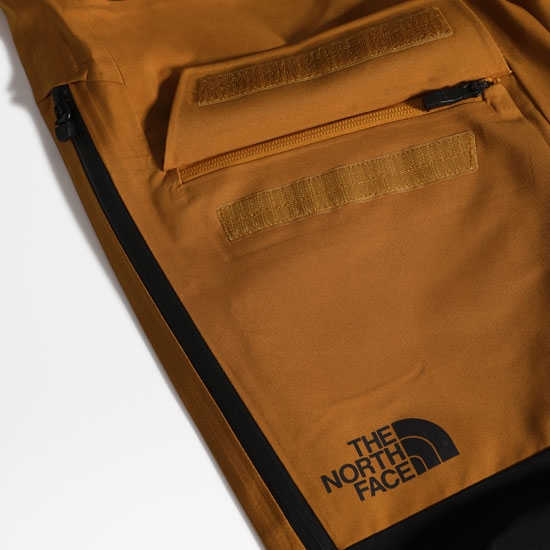 The North Face Summit A-Cad Future BIB - Photo of detail