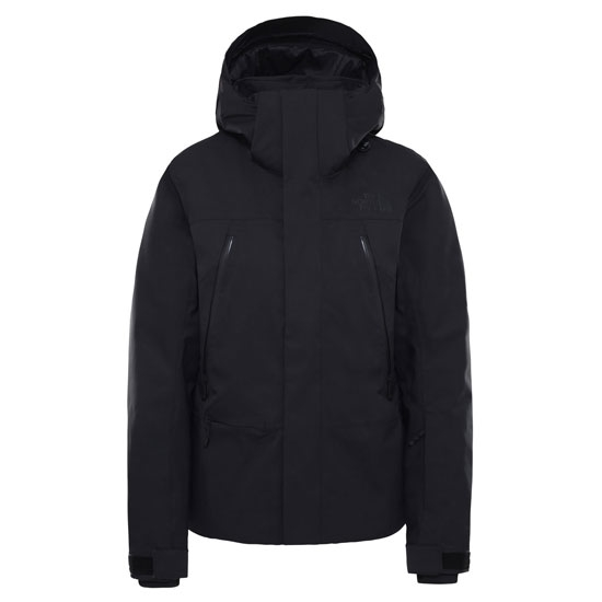 The North Face Lenado Jacket W - TNF Black