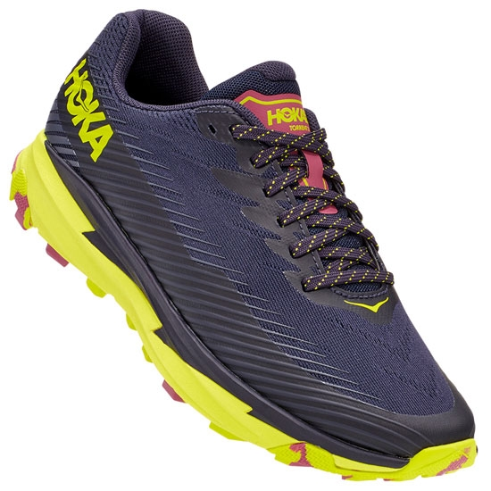 Hoka One One Torrent 2 W - Deep Well/Evening Primrose