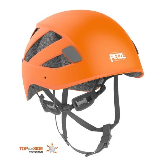 Petzl Boreo New - Naranja