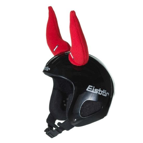 Eisbar Bull Horn - Rot