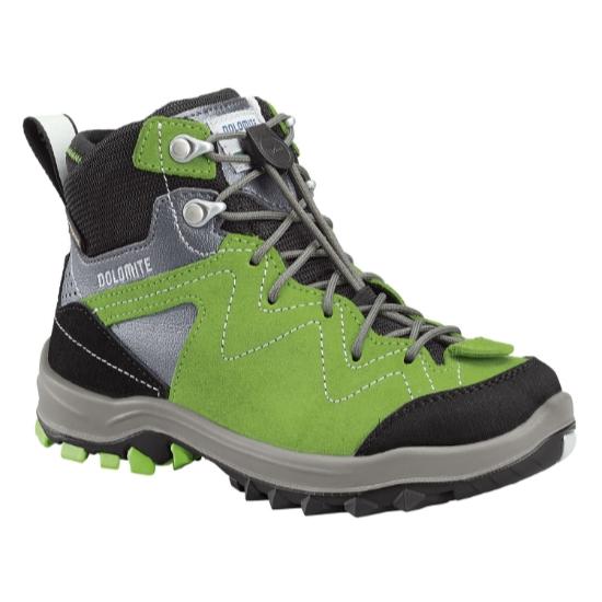 Dolomite Steinbock Kid Gtx - Bright Green