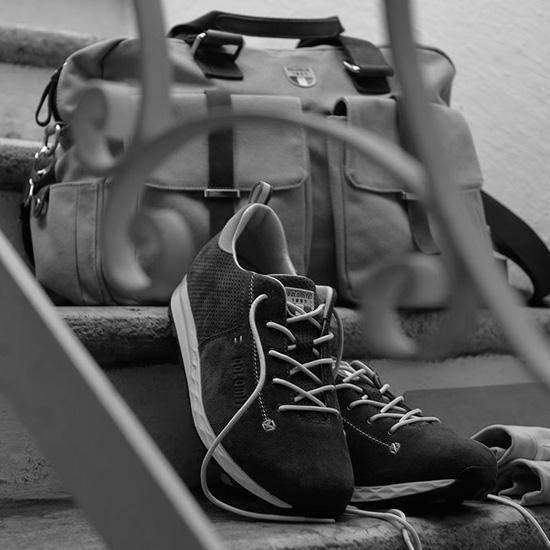 Dolomite 54 Move - Photo de détail