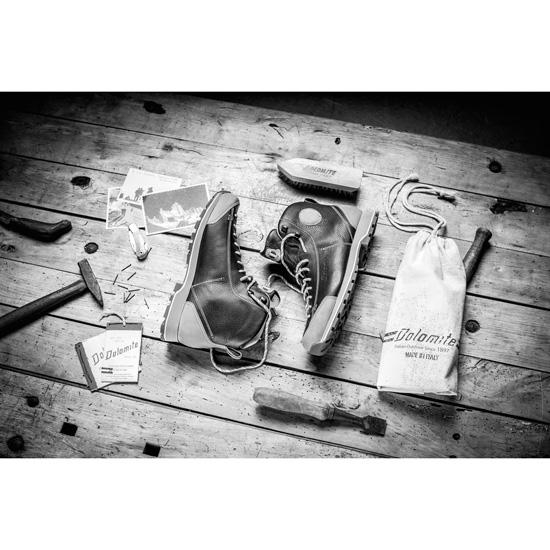 Dolomite 54 Prestige - Photo de détail