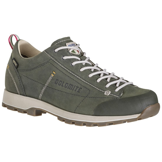 Dolomite 54 Low FG Gtx - Ivy Green