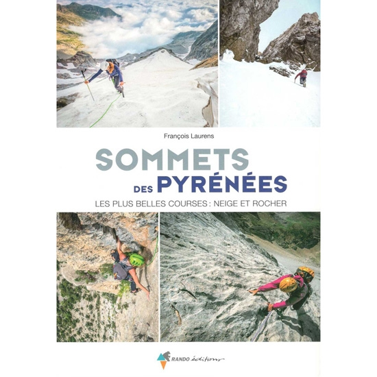 Ed. Rando Sommets Des Pyrénées -