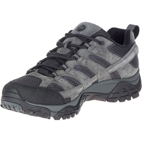 Merrell Moab 2 Ventilator - Photo of detail