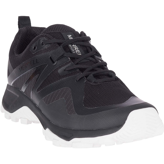 Merrell Mqm Flex 2 Gtx - Black/White