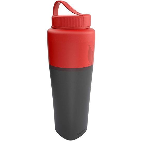 Light My Fire Pack Up Bottle - Red