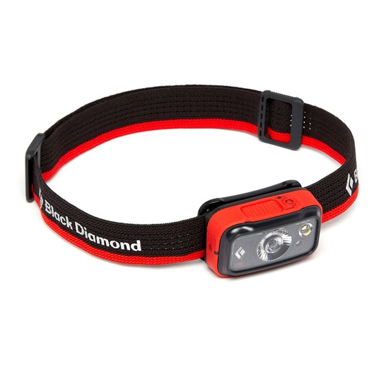 Black Diamond Spot 350 Headlamp - Octane Active Band
