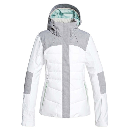 Roxy Dakota Jacket W - Bright White