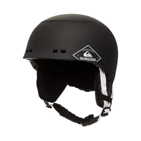 Quiksilver Lennix Helmet - Black