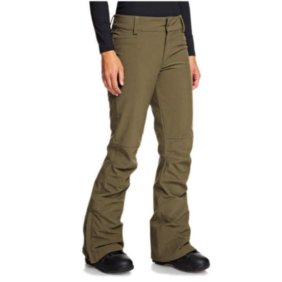 Roxy Creek Pant W - Photo of detail