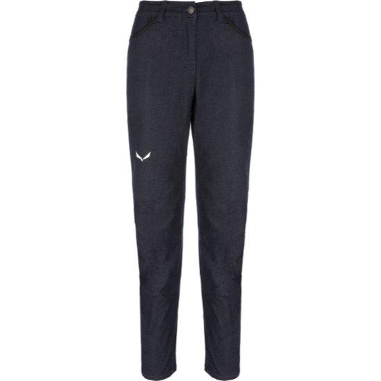 Salewa Agner Denim 3 Pant W - Light Blue Jeans
