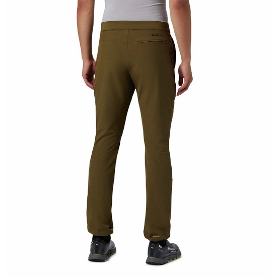 Columbia Maxtrail Pant - Photo de détail