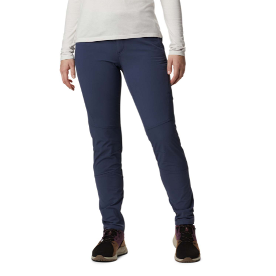 Columbia Centennial Creek Pant W - Nocturnal