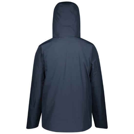 Scott Ultimate Dryo 10 Jacket - Photo of detail