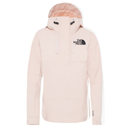The North Face Tanager Jacket W - Morning Pink
