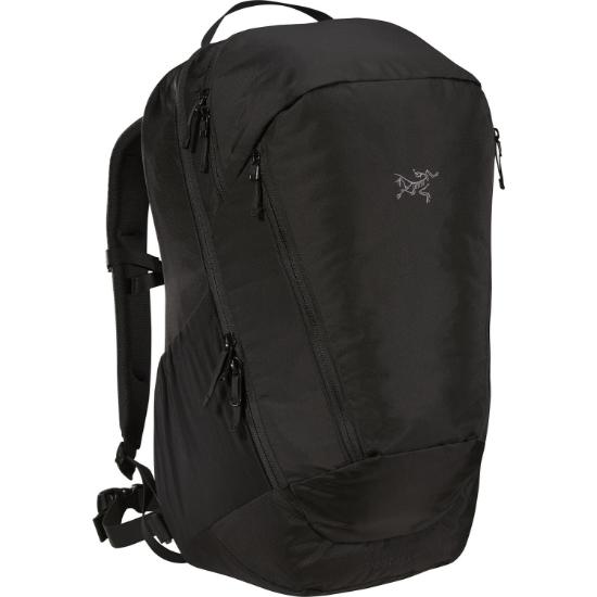Arc'teryx Mantis 32 Backpack - Black